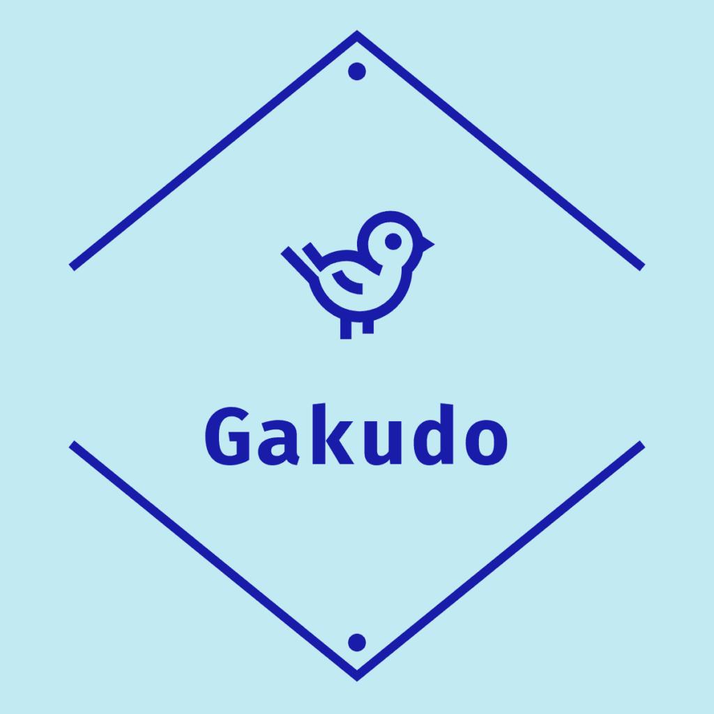 学童クラブ指導員と保護者の部屋のロゴ