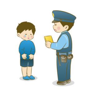 【盗癖-子どもの心理】物・お金を盗む7つの理由と6つの対応