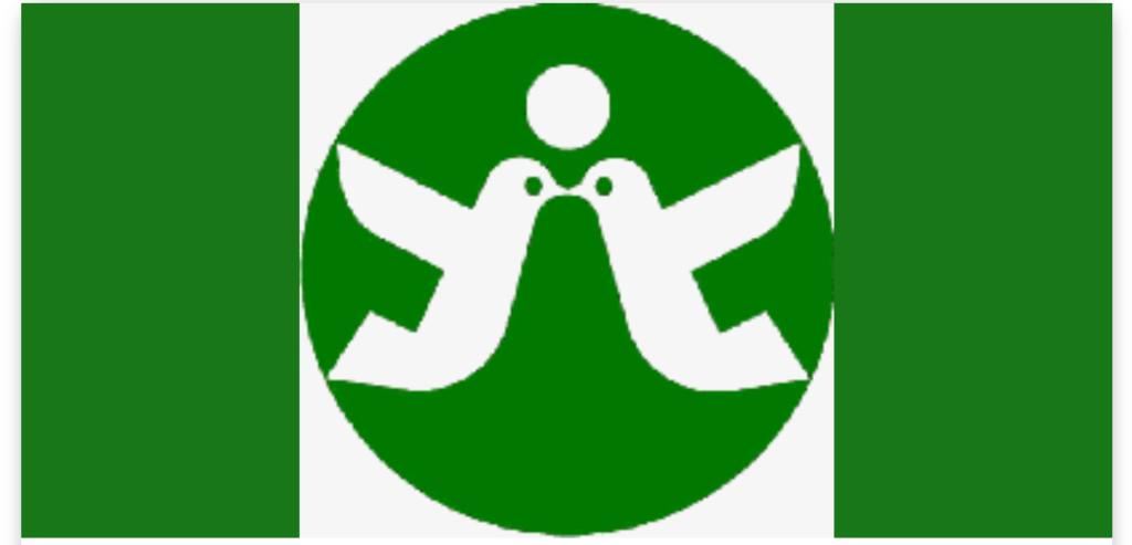 港北区のロゴ